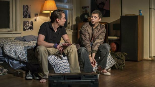 Kieran Culkin and Michael Cera in 'This Is Our Youth' (Photo credit: Brigitte Lacombe)