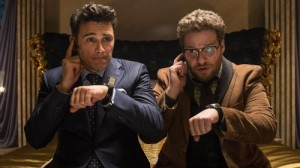 Time's run out for James Franco and Seth Rogen in 'The Interview'
