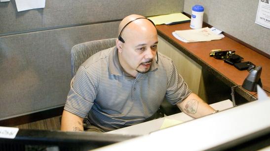 'Crisis Hotline: Veterans Press 1'