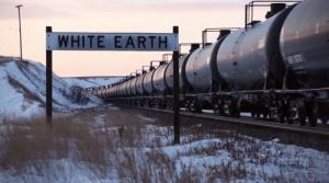 'White Earth'