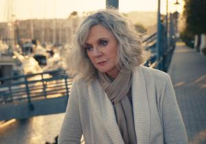 Blythe Danner in 'I'll See You in My Dreams'