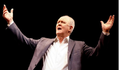 'John Lithgow: Stories by Heart'