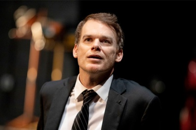 michael c. hall thom pain