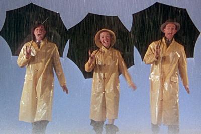 singin' in the rain stanley donen